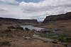 Dam on Snake River