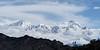 looking back south to (left to right) Gangapurna (7454m), Tarke Kang (7202m), Tilicho Peak? (7134m), Nilgiri North (7061m)