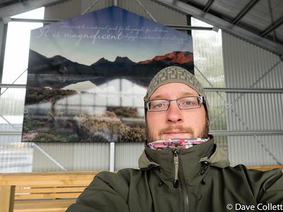 2016-06 Overland Track, Tasmania