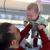 Airplane on an Airplane
