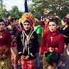 Hochzeit in Lombok