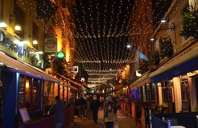 2016-11-25 Galway Christmas Lights