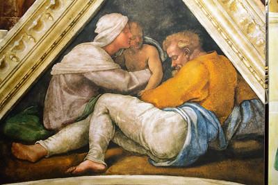 17. The Ancestors of Christ - Josiah