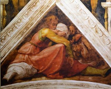 The Ancestors of Christ - Asa