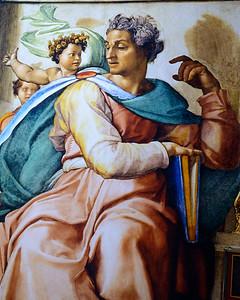 19. The Prophet Isaiah