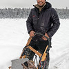 Andre, Our Musher