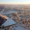 Snow Covered Fairbanks