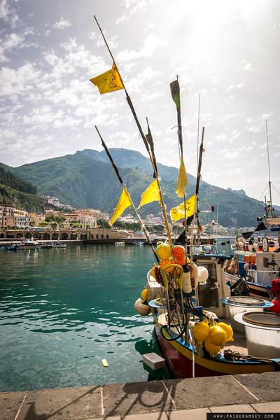 2016 Amalfi Coast, Italy