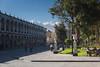 Plaza de Armas. Arequipa