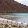 Candellero Bay Camp
