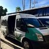 EcoBajaTours - shuttle to La Paz