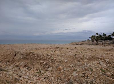 Sea @ beach access