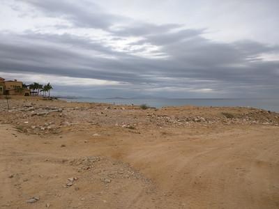 N from beach access
