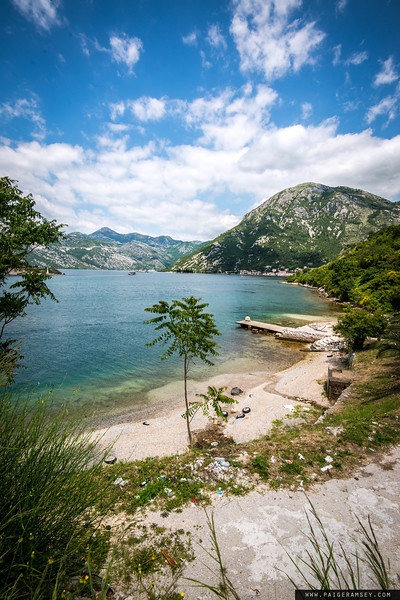2016 Bay of Kotor, Montenegro