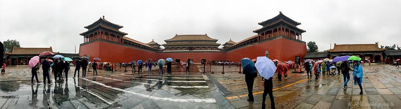Inner compound, Forbidden City