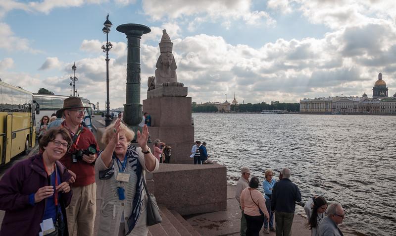 St. Petersburg, 2016