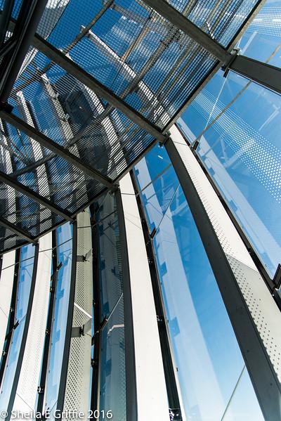 La  Cité du Vin - Architecture