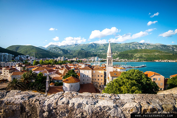 2016 Budva, Montenegro