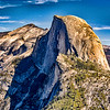 Half Dome, Yosemite National Park (CA)