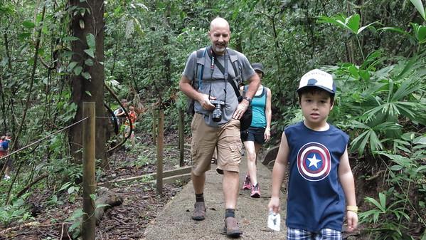 Bussey Costa Rica 2016