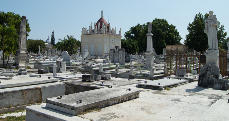 Colon Cemetery