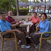 Mojitos at Hotel Sol Cayo Coco