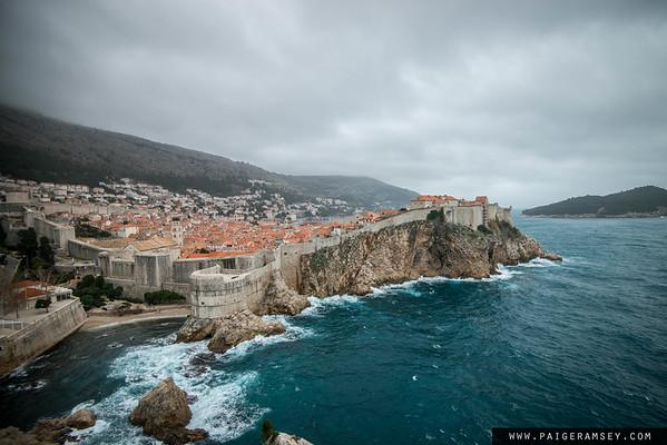 2016 Dubrovnik, Croatia
