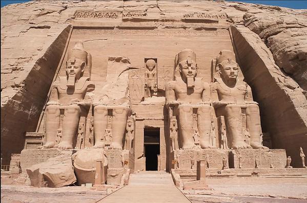 2016 Egypt Cairo, Luxor, Aswan