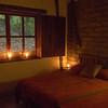 Our room at Hacienda San Lucas