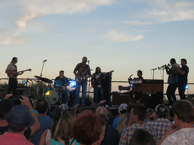 JJ Grey & MOFRO at The Windjammer