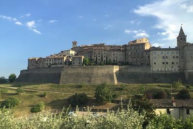 2016-09-03 Sansepolcro to Citerna