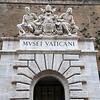 20160513-Vatican & Sistine Chapel 0001