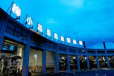 Day3 京都水族館 鐵道博物館