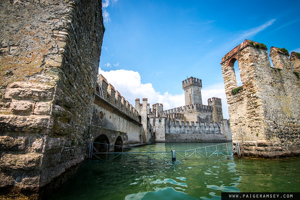2016 Lake Garda, Italy