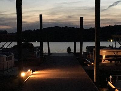 2016 Lake Logan Martin