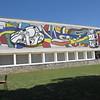 Fernand Leger museum, Biot