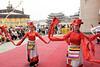 Tibetan Dancing