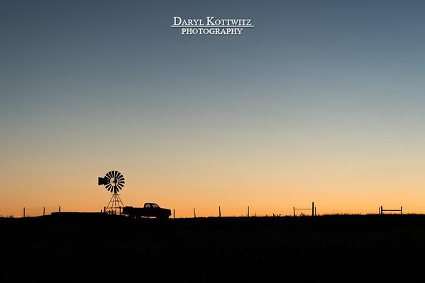 2016 Nebraska and South Dakota Fall Excursion