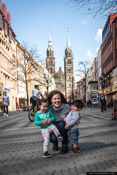 2016 Nuremberg, Germany