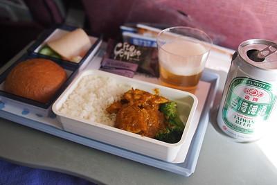 特別餐:印度餐