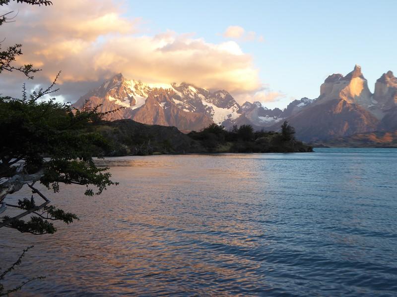 Paine Grande massif, Torres del Paine NP