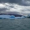 Viedma Glacier icebergs
