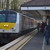 9002 + 208 arrive at Lisburn, 0900 Belfast/Connolly. Sun 07.02.16