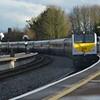 228 departs Drogheda , 1405 Belfast/Connolly. Sat 06.02.16