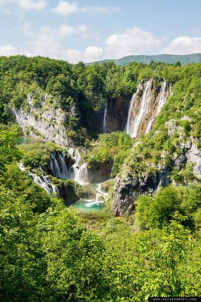 2016 Plitvicka Javera, Croatia