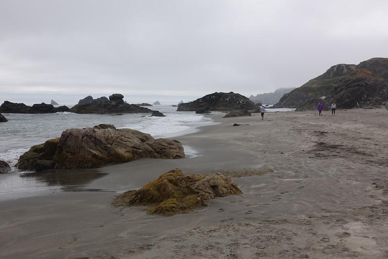 Harris Beach