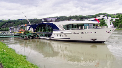 Week 3 - Danube River Cruise to Budapest