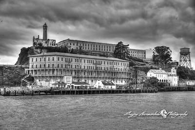 Alcatraz Flashback