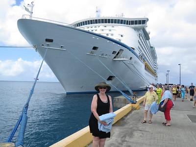 2016 South Caribbean Cruise