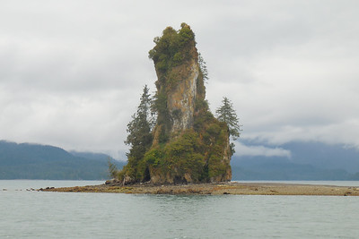 8-A. Misty Fjords National Monument
